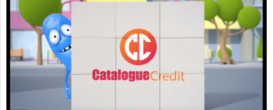 Catalogue Credit Video still