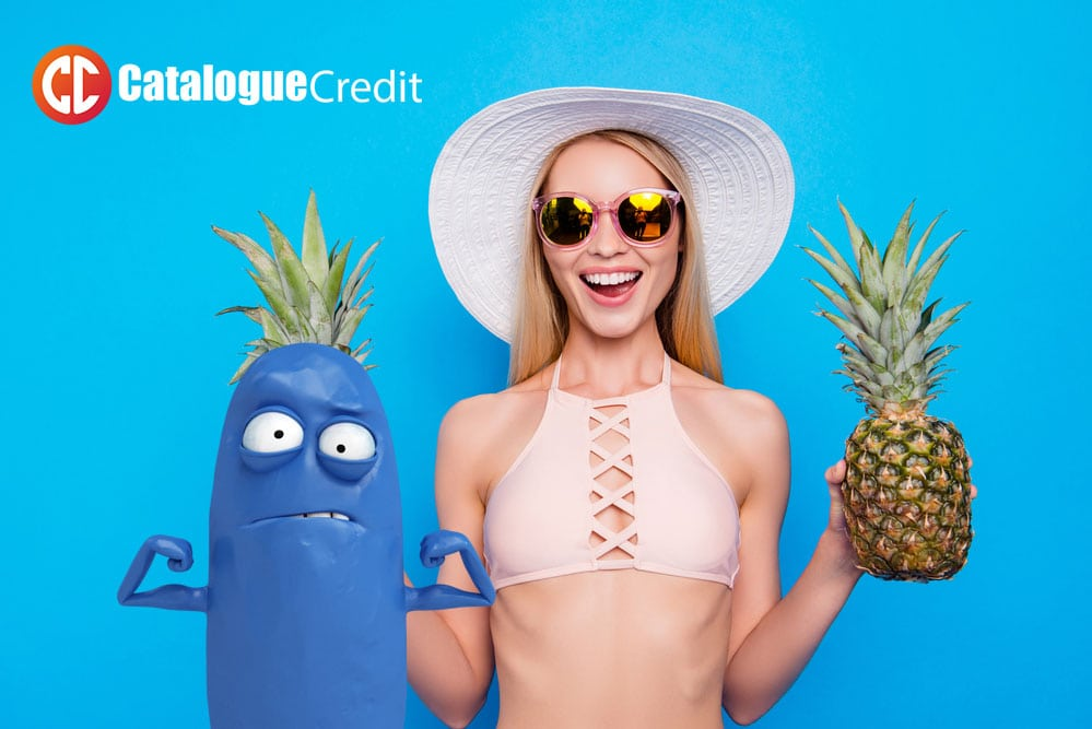Bad Credit Catalogue Discount