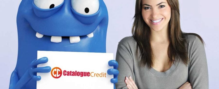 Benefits if a bad credit catalogue