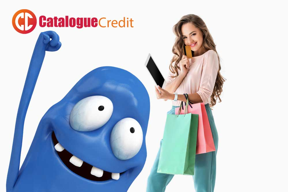 Reasons for a Bad Credit Catalogue
