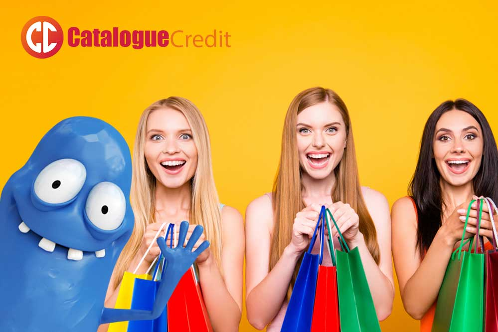 Bad Credit Catalogue