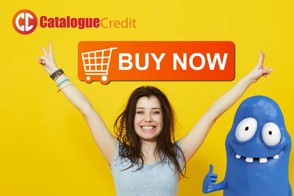 Buy Now Pay Later Bad Credit Catalogues