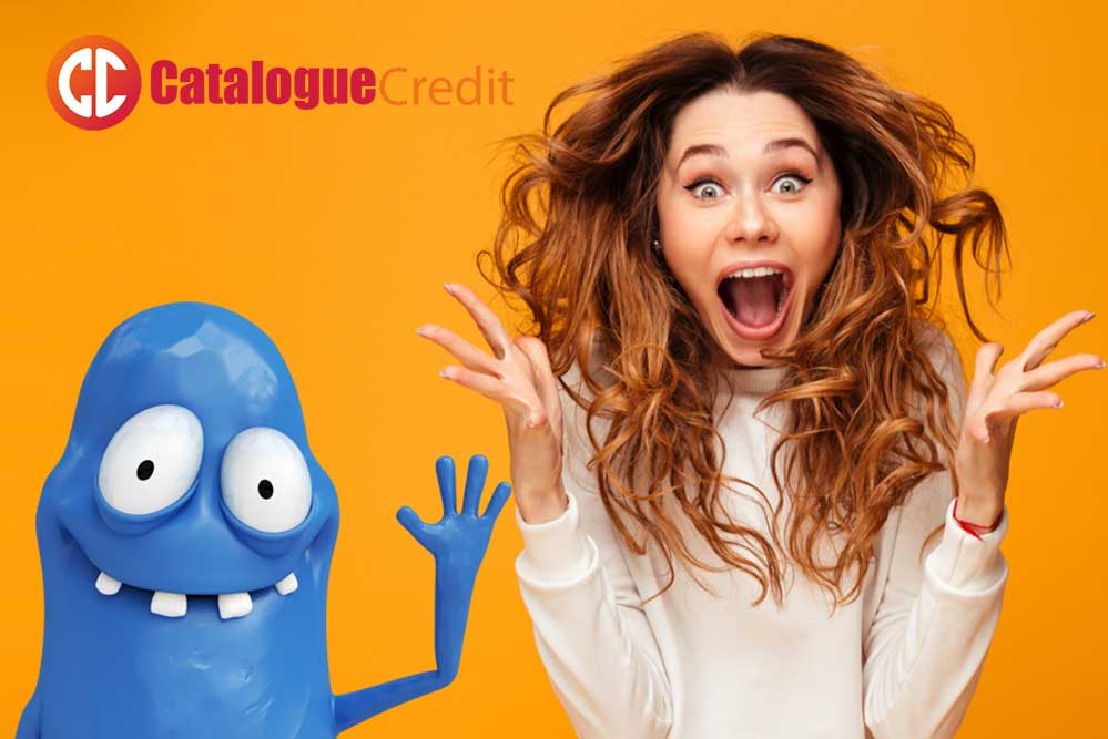 Instant Credit Catalogue Bargains