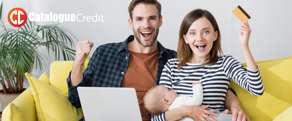 Catalogues for bad credit